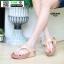 รองเท้าเพื่อสุขภาพ ฟิทฟลอปหนีบ F1133-CRM [สีครีม] thumbnail 1