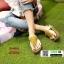 รองเท้าสุขภาพแต่งพู่ ฟิทฟลอป PF1904-GLD [สีทอง] thumbnail 2