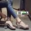รองเท้าส้นสูงนำเข้า สไตล์เกาหลี 0291-SILVER [สีเงิน] thumbnail 5