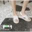 รองเท้าแตะงานเกาหลี งานดีมาก แตะปอ G-1345-WHI [สีขาว] thumbnail 1