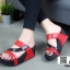 รองเท้าลำลองสุขภาพ สไตล์ Fitflop 7669-639-BLK [สีดำ] thumbnail 4