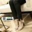 รองเท้าส้นสูง สไตล์แบรนด์ SCHUZ 915-1-GRAY [สีเทา] thumbnail 2