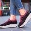 รองเท้าผ้าใบเพื่อสุขภาพ 1859-PNK [สีชมพู] thumbnail 4