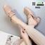 รองเท้าส้นสูงนำเข้าคุณภาพ 0084-ชมพู [สีชมพู] thumbnail 5