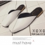 รองเท้าแตะแบบสวม หน้าตัด G-1190-WHI [สีขาว] thumbnail 2