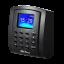 เครื่องทาบบัตร มีแผงปุ่มกด สามารถควบคุมประตูได้ ยี่ห้อ ZKTECO รุ่น ZK-SC105 thumbnail 2
