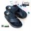 รองเท้าส้นเตารีด style fitflop L1964-BLK [สีดำ] thumbnail 1
