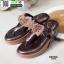 รองเท้าแตะฟิทฟลอปหนีบ พื้นนูน L2679-BRN [สีน้ำตาล] thumbnail 3