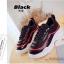 รองเท้าผ้าใบแฟชั่น 512-BLK [สีดำ] thumbnail 2