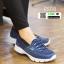 รองเท้าผ้าใบลำลอง เพื่อสุขภาพ G508-BLU [สีน้ำเงิน] thumbnail 4