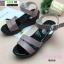 รองเท้า platform สไตล์เกาหลี G806-PNK [สีชมพู] thumbnail 4