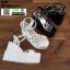 รองเท้าทรงเตารีดแบบรัดข้อ ST10-WHI [สีขาว] thumbnail 5