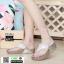 รองเท้าสุขภาพดีไซน์แบบหูคีบ PF1865-GLD [สีทอง] thumbnail 1