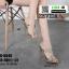 รองเท้าส้นสูงติดดาว 18-5549-GLD [สีทอง] thumbnail 1