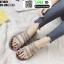 รองเท้าแตะสวมนิ้วโป้ง ST1821-KHA [สีกากี] thumbnail 1