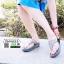 รองเท้าเพื่อสุขภาพ ฟิทฟลอป ประดับคริสตัล SM9033-GRY [สีเทา] thumbnail 2