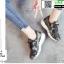 รองเท้าผ้าใบสไตล์ Sport L06-3-GRN [สีเขียว] thumbnail 2