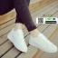 รองเท้าผ้าใบ sneaker SG-171-WHT [สีขาว] thumbnail 3