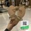 รองเท้าแตะเพชร น่ารักดูแพงมากค่ะ 4451-NUDE [สีนู๊ด] thumbnail 3