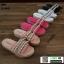 รองเท้าแตะลำลองแบบสวม 1922-DP [สีชมพูเข้ม] thumbnail 3