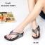 รองเท้าเพื่อสุขภาพ ฟิทฟลอปหนีบ F1138-BLK [สีดำ] thumbnail 1