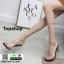 รองเท้าส้นสูง งานส้นแก้ว G-1204-BLK [สีดำ] thumbnail 2