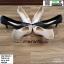 รองเท้าคัชชู วัสดุหนังกริตเตอร์ TM2513-PKG [สีนาค] thumbnail 2