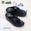 รองเท้าสุขภาพสไตล์ฟิตฟรอป F1075-BLK [สีดำ] thumbnail 3