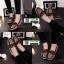 รองเท้าโลฟเฟอร์นำเข้า สไตล์ GUCCI 0586-BROWN [สีน้ำตาล] thumbnail 2
