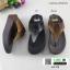 รองเท้าเพื่อสุขภาพ AW-120-BROWN [สีน้ำตาล] thumbnail 4