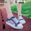รองเท้าผ้าใบ ST2906-NVB [สีกรม] thumbnail 4