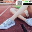 รองเท้าผ้าใบ ST2906-GRA [สีเทา] thumbnail 3