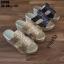 รองเท้าสวมส้นเตารีด ST998-GLD [สีทอง] thumbnail 4
