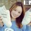 รองเท้าผ้าใบ sneaker SG-171-GRY [สีเทา] thumbnail 2
