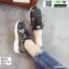 รองเท้าผ้าใบสไตล์ Sport L06-3-GRN [สีเขียว] thumbnail 1
