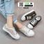 รองเท้าผ้าใบ MUI MUI 0222-CREAM [สีครีม] thumbnail 4