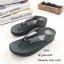 รองเท้าเพื่อสุขภาพ ฟิทฟอฟคีบหูวิ้ง TE413-เทา [สีเทา] thumbnail 3