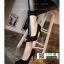 รองเท้าคัชชูหัวแหลม 983-BLK [สีดำ] thumbnail 2