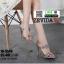 รองเท้าส้นสูงติดดาว 18-5549-SIL [สีเงิน] thumbnail 1