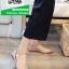 รองเท้าคัทชูหัวแหลมสีนู้ด พิมพ์ลายหนังงาช้าง (สีนู้ด ) thumbnail 3