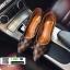 รองเท้าคัชชู หัวแหลม 4721-BWN [สีน้ำตาล]