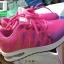 รองเท้าผ้าใบแฟชั่นสีชมพู NEW SPORT SNEAKERS (สีชมพู ) thumbnail 5