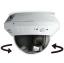 กล้อง HD-TVI 1080P Motorized ทรงโดม AVTECH รุ่น AVT503S thumbnail 1