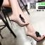 รองเท้าลำลองแบบสวม ทรง maxi 961-5-BLK [สีดำ] thumbnail 4