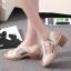 รองเท้าส้นสูงนำเข้า งานคุณภาพเหมือนแบบ 1089-ครีม [สีครีม] thumbnail 4