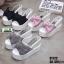 รองเท้าแบบสวมทรงเตารีด ST122-BLK [สีดำ] thumbnail 5
