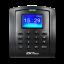 เครื่องทาบบัตร มีแผงปุ่มกด สามารถควบคุมประตูได้ ยี่ห้อ ZKTECO รุ่น ZK-SC105 thumbnail 1