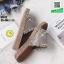 รองเท้าแตะสุขภาพหน้าเพชร ST612-GLD [สีทอง] thumbnail 4