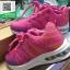 รองเท้าผ้าใบแฟชั่นสีชมพู NEW SPORT SNEAKERS (สีชมพู ) thumbnail 6