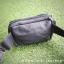 กระเป๋าคาดเอว รุ่น Alpha สีดำ (No.110) thumbnail 2